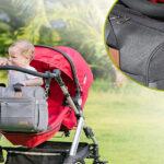 Mejores bolsos cambiadores de bebes