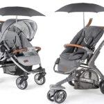 Mejores sombrillas para carros de bebé