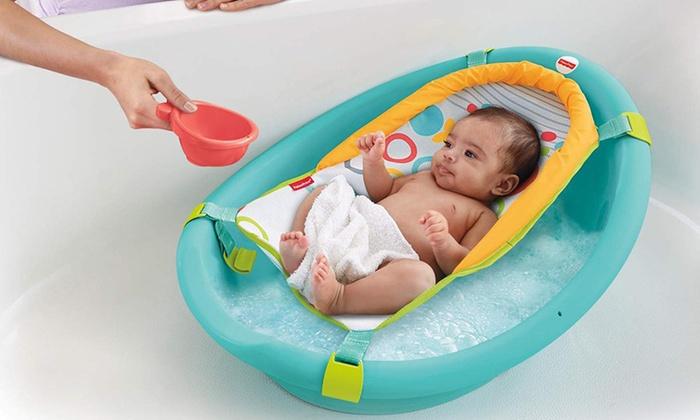 Mejor Bañera para bebe