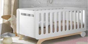 Las 5 mejores cunas de bebe