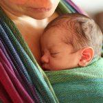 ¿Son las mochilas portabebés seguras para los recién nacidos?